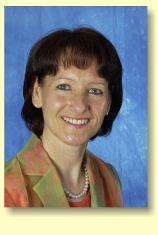 Stella Maar Pferdekommunikation und Tierkommunikation